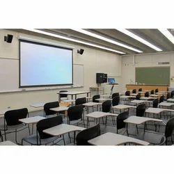 Globus Digital Smart Class Setup Service