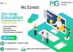 Online Examination System And e Learning Platform