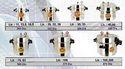 Big Size Pressure Cooker Aluminum 23 LTR