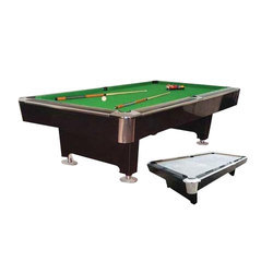 Pool Table Revenge 6ftx3ft