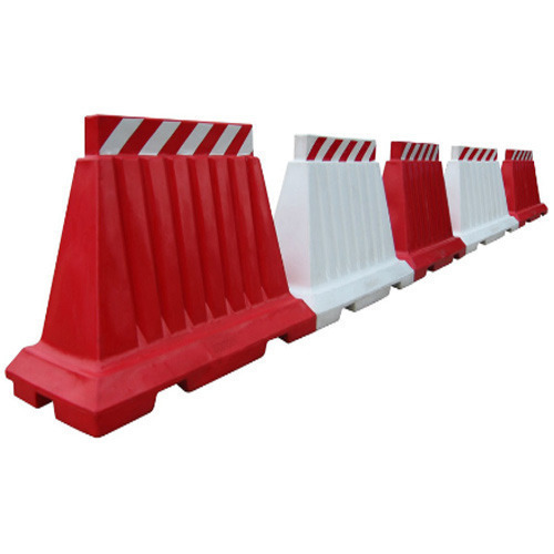 water filled barriers hire