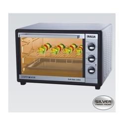 Inalsa Kwik Bake 24RSS 1500W Oven Toast Griller, Capacity: 24 L