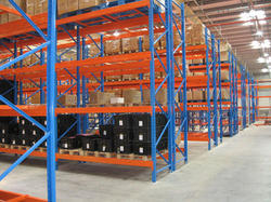 Pallet Racking Double Deep
