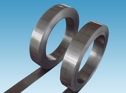 Bi Metal Steel Strips