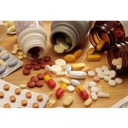 Bulk Drugs - Bulk Medicine Latest Price, Manufacturers & Suppliers