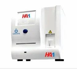 Cell Counter/Hematology Analyser-ha1