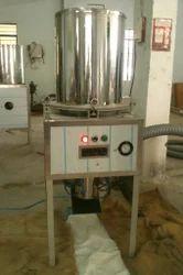 Garlic Peeling Machine(Dry)