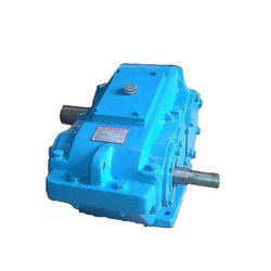Helical Gear Box (Crane)