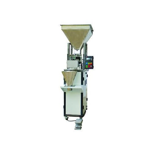 Fully Automatic Snacks Fryums Packing Machine