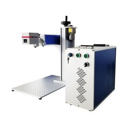 Laser Metal Engraving Machine