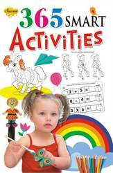 365 Smart Activity Books