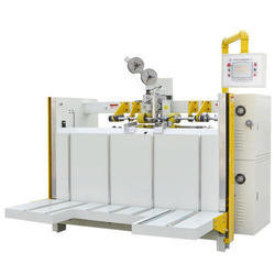 Semi Automatic Stitching Machine, For Heavy Material
