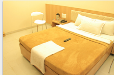 Deluxe Double Bed Non Ac