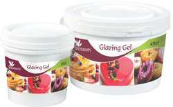 Glazing Gel for Cake