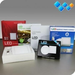 LED Panel Packing Box