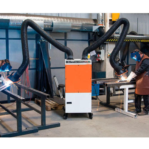 Welding Fume Extraction Systems Suppliers Mobile Fume
