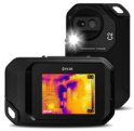 The Powerful, Compact Thermal Imaging System