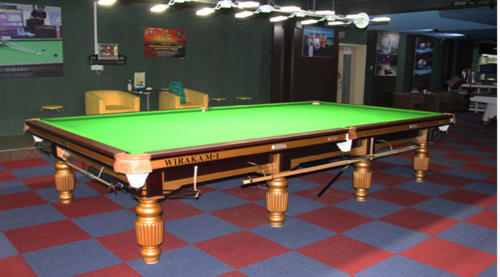 Snooker Table Wiraka M1 New King Sports Manufacturer