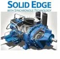 Solid Edge Software Service