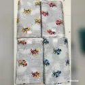 Rayon Algernate Print Fabric