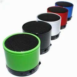 Black Wireless Speaker Mini Speaker