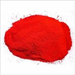 Solvent Red 119 - Fired Red K