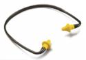 Banded Replaceable Foam Ear Plugs