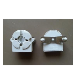 Lamp Holder Lock Type ,Snap Type Fixing T8