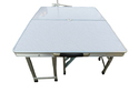 Folding Picnic Table-4 Side Chairs