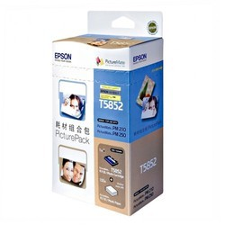 T 5852 Epson Photo Cartridge