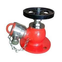 Right Angled Hydrant Valve