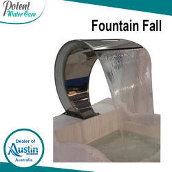 Fountain Fall