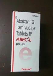 ABEC-L Tablets