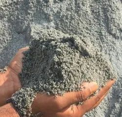 Gray Robo Sand, Packaging Type: Hdpe Bag, For Industrial