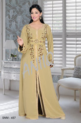 Ladies Kaftan For Festival 457