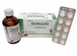Isoniazid Medicine