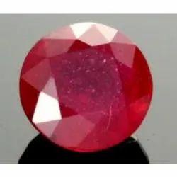 Ajreatil粉红色AAA质量未经加热未经处理的天然红宝石曼尼克石