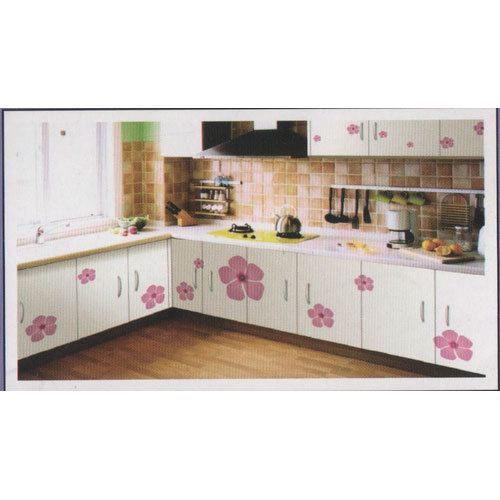 Sleek Modular Kitchens At Rs 250000 Unit: Modular Kitchen And Services