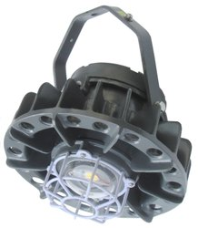 Flameproof LED Lights