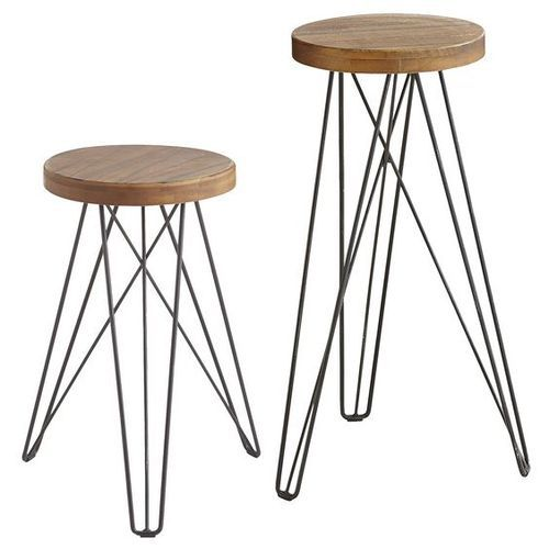 Groovy Hairpin Style Bar Stool Pdpeps Interior Chair Design Pdpepsorg