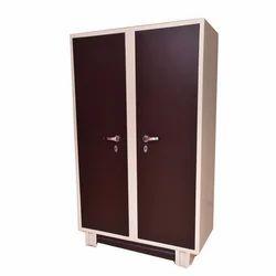 Swing 3-6 Shelves Double Locker Almirah