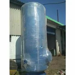 Vertical Air Receiver Tank 500 Litre