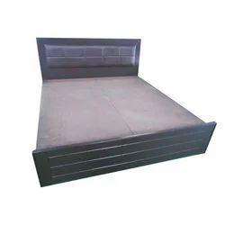 Living Room Wooden Bed