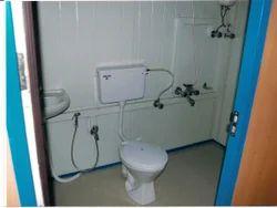 M.S. Portable Toilet