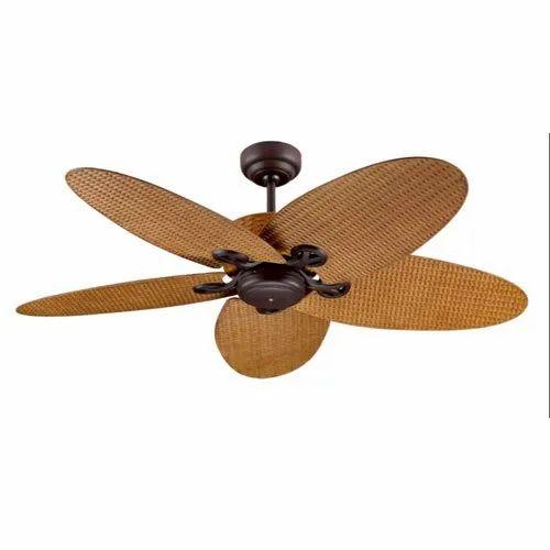 Luft Airfusion Fijian Ii Ceiling Fan Warranty 2 Year Size 52 Inch Id 21333896848
