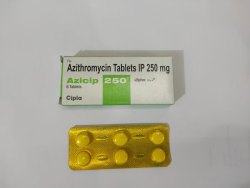 Azicip 250 mg