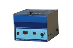 Mild Steel Variable Centrifuge Machine Square Research Model