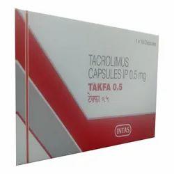 Takfa 0.5 mg