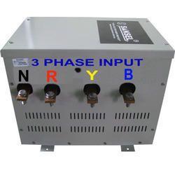 3 Phase Thyristor Power Regulator