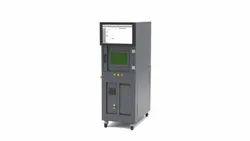 Integrated Laser  Marking System